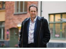 Svante Axelsson, Naturskyddsföreningens generalsekreterare, besöker Helsingborgs stadsbibliotek onsdag den 15 april kl 18:00. Foto: Max Palm