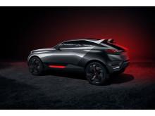 Peugeot Quartz Concept _sida