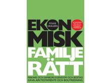 Ekonomisk familjerätt uppl. 4 av Folke Grauers