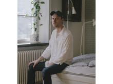 Tom Malmquist, fotograf Viktor Gårdsäter