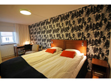 Hotell Conrad Sweden Hotels - svart rum