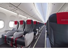Norwegian Boeing SKY Interior