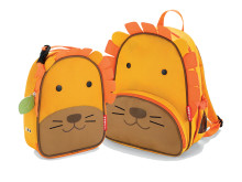 Skip Hop Zoo Pack & Zoo Lunchie Lion
