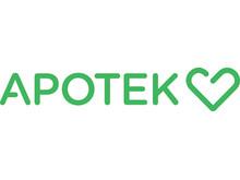 Apotek Hjärtat - Logotyp