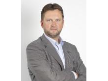 Bjørn Frantsen, produktsjef i Canon Norge