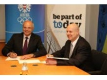Atos is a major partner of the Austrian Olympic Committee