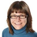 Cecilia Holmblad