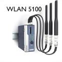 WLAN Wifi access punkt och client för Profinet och Ethernet/IP