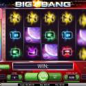 Big Bang slottia