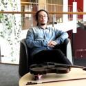 Sven N. Stenbäcks stipendium till musiklärarstudenten Björn Guo