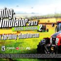 Farming Simulator 2013 Official Expansion 2 - Trailer