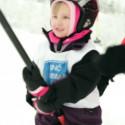 Barnområdet i Järvsö