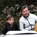 Familjen Svensson blir med bin