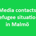 Central krisledning: ensamkommande flyktingbarn