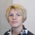 Karin Lindeberg