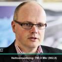 Eolus Vinds Q2 rapport 2012