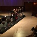 Se videoen hvor Flying Steps og operainstruktør Christoph Hagel sidste år gæstede Danmark