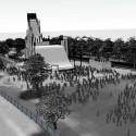 3D-animasjon av arena på Tøyen