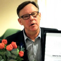 Press Room of the Year 2011 Award - Interview met Anders Sverke