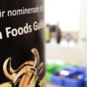 Arla Guldko® 2010- finalist i Bästa Matglädjeskola - Runstensskolan