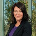 Camilla Bergholm
