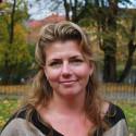 Marie Holmegard