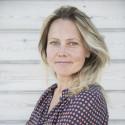 Maud Lindholm