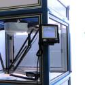 Flexibel Pick and Place sömlöst integrerat i hela maskinen