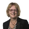 Hemvårdsförvaltningen: Lisbet Svensson