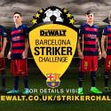 DEWALT Striker Challenge