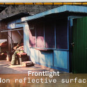 Translight Fabric