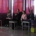 Spelglädje på Gymnasiesärskolan med Bunneinstrument