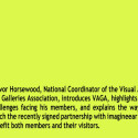 imagineear Partner Stories: imagineear speaks to Trevor Horsewood from VAGA