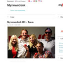 Tutorial: How to use the Network feature on Mynewsdesk