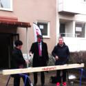 Rikshem gör slag i saken och bygger fler hyresrätter i Uppsala