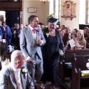 Wedding Video essex Nicola & Simon Ye Olde Plough House Bulphan
