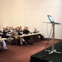 Upstream presenterar MSP-legenden Gary Pica (Stockholm)