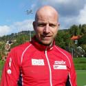 Gunnar Glavin Nybø