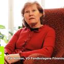 Fondkollen - Hur viktig blir premiepensionen för mig som pensionär?