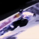 Skøjteløb i Åre - Red Bull Crashed Ice
