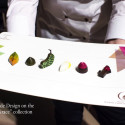 World Chocolate Masters 2015 in Paris: Chocolate art from around the world on Villeroy & Boch tableware