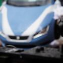 Leon - en skudsikker bil