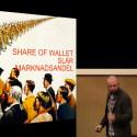 IAB Sveriges Trendseminarium - 8 Minutes 2015