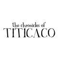 Logotype, The Chronicles of Titicaco - King of the Sea