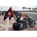 Norske studenter lærer spansk på Cuba!
