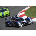 Peugeot udbygger sin føring i Intercontinental Le Mans Cup