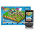 Om Mobil Marknadsföring – Tosselilla nu med mobil hemsida.