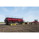 Presenting the world's largest seed drill