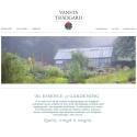 Vansta Trädgård har ny hemsida
