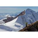 Mountain Adventure med storskor